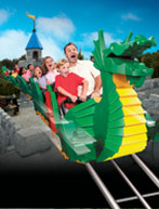 JCHolidays - Legoland Florida attraction tickets