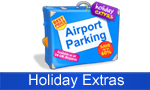 Holiday Extras - Airport parking, holiday insurance, airport hotels, airport lounges